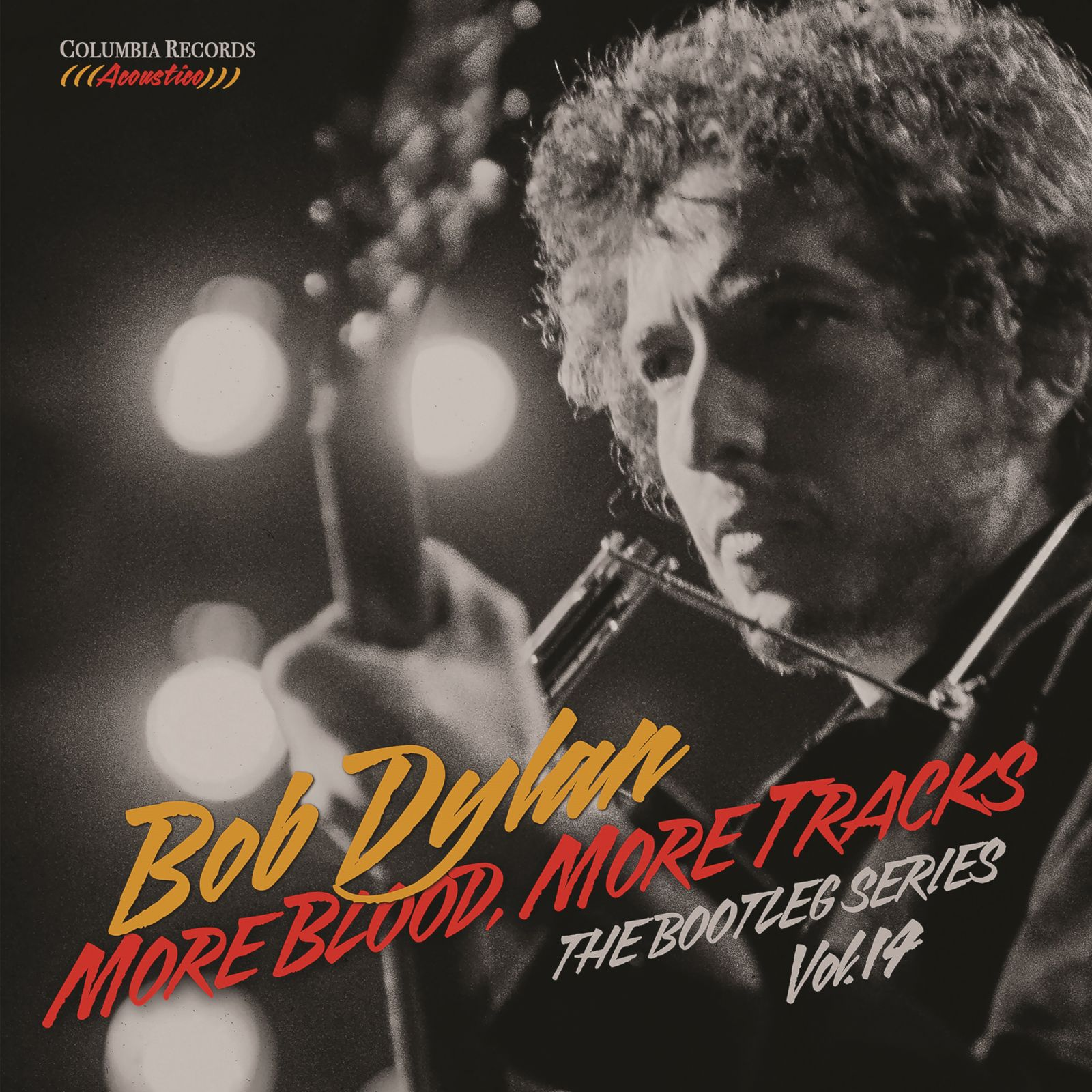 The new Bob Dylan release fans have waited to hear for