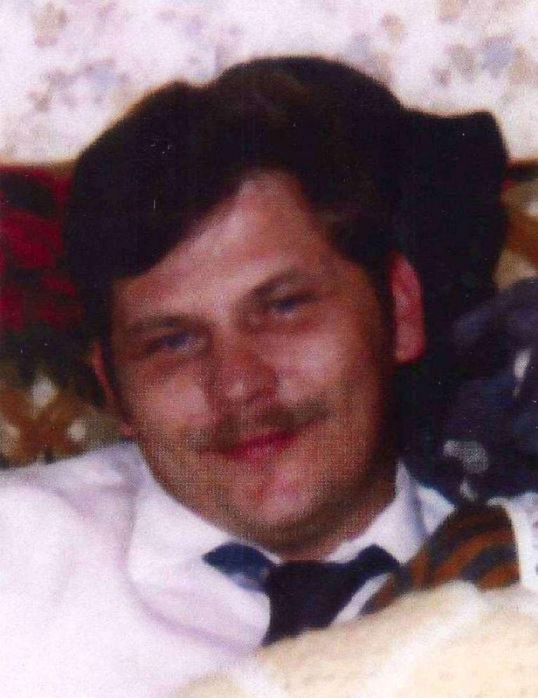 PHOTO: Undated photo of murder suspect Earl Cox.
