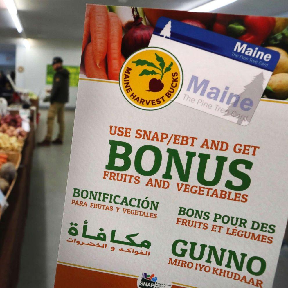 Shutdown Will Not Impact February Food Stamp Benefits USDA
