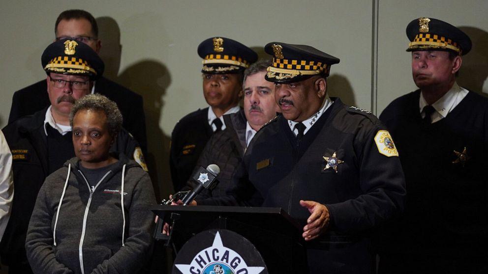 Offizier erschossen in den Kopf teen boy verletzt, während der