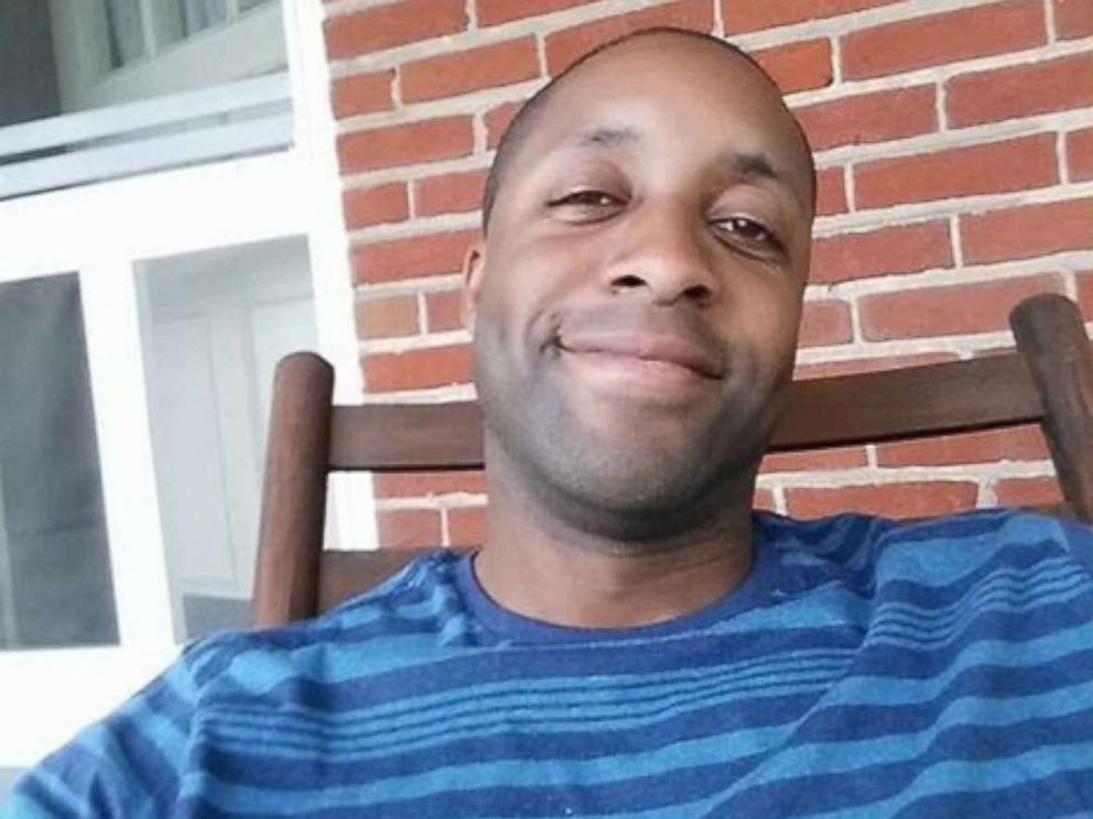 PHOTO: An undated photo of Eddison Hermond who was reported missing after the Ellicott City, Maryland, flood. Missing National Guardsman was trying to rescue woman when swept away in floodwaters: 'He's a hero' Missing National Guardsman was trying to rescue woman when swept away in floodwaters: 'He's a hero' eddison hermond 1 ht jt 180528 hpMain 4x3 992