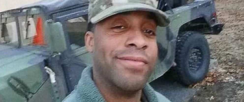 PHOTO: Howard County Police posted this photo to Twitter of Eddison Hermond, 39, of Severn, Maryland, who was last seen on May 27, 2018.