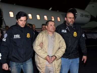 El Chapo to seek new trial after juror says panel ignored judge's orders