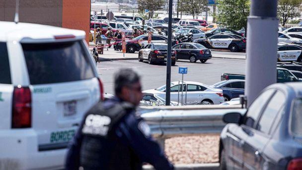 El Paso shooting victim says his story is 'genuine' after police dispute his heroism