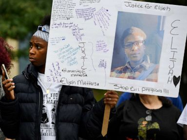Police chief responds to report on Elijah McClain's death: 'I'm extremely sorry'