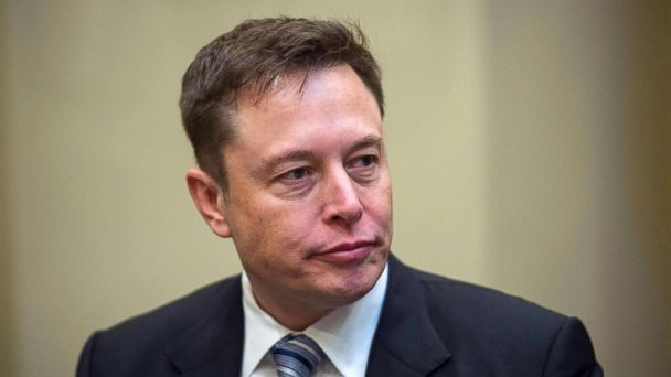 SEC sues Tesla CEO Elon Musk for 'misleading' tweet