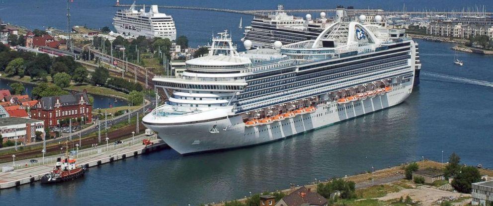 Milf cruise photos october 2009