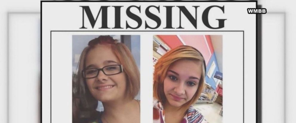 PHOTO: Emily Paul of Southport, Fla., is pictured in images shared on a missing poster released after she went missing in 2013.