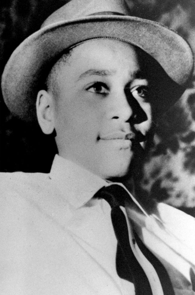 PHOTO: An undated photo shows Emmett Louis Till, whose body was found in the Tallahatchie River near the Delta community of Money, Miss., Aug. 31, 1955.