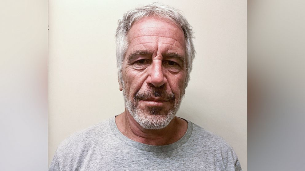 Jeffrey Epstein's death ruled suicide by hanging, medical examiner says thumbnail
