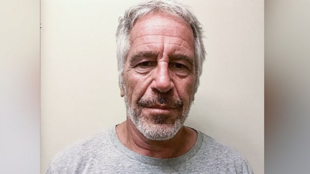 Correctional officers who supervised Jeffrey Epstein on night of suicide indicted