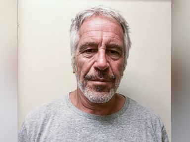 Jeffrey Epstein sustained a broken hyoid bone in apparent suicide, city official says