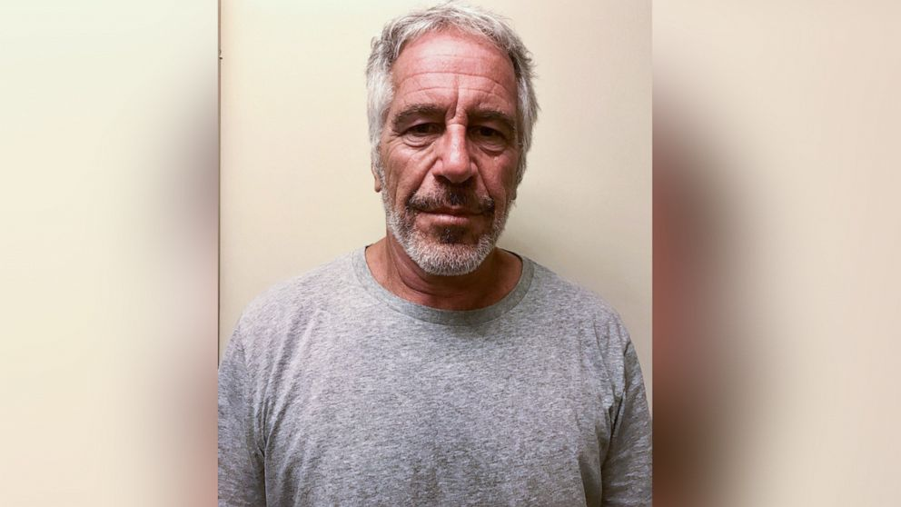 Jail protocols for checking on Jeffrey Epstein were not followed ...