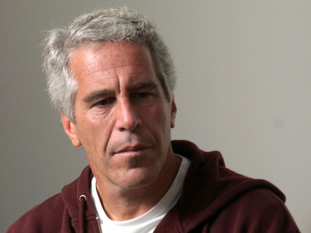 PHOTO: Billionaire Jeffrey Epstein in Cambridge, Mass., Sept. 8, 2004.