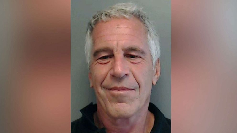 US Virgin Islands wants Jeffrey Epstein-related documents from NY hedge fund billionaire
