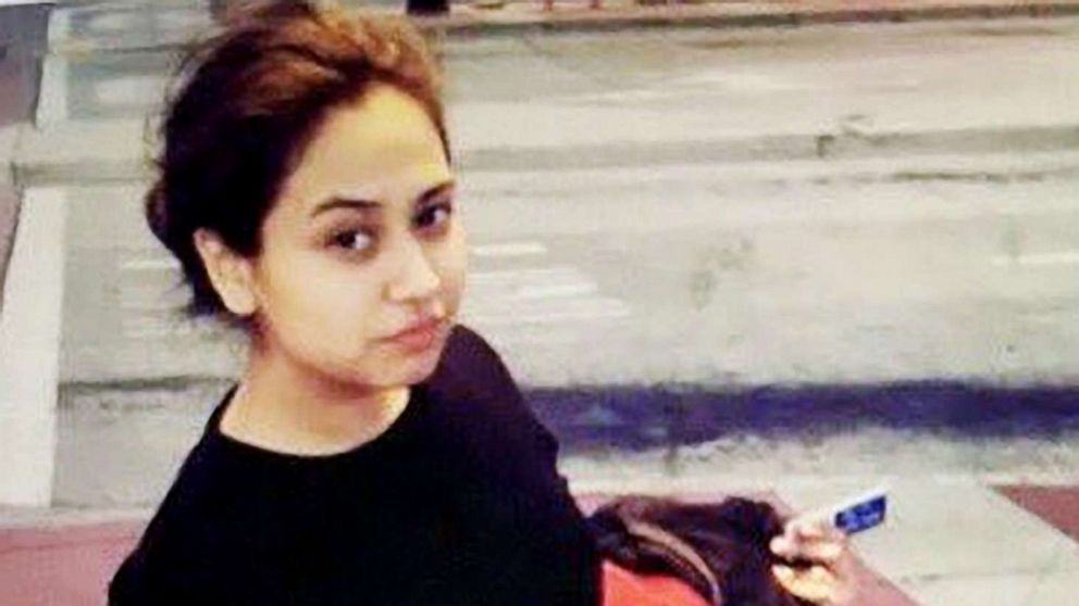 Teen who vanished last month turns up in kidnapping case, police say thumbnail