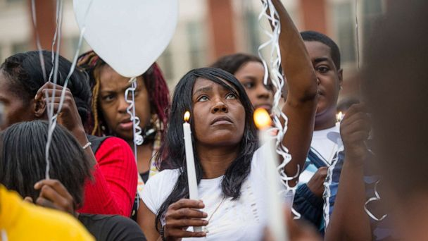 Family of black man killed in police-involved shooting sues South Bend, Indiana