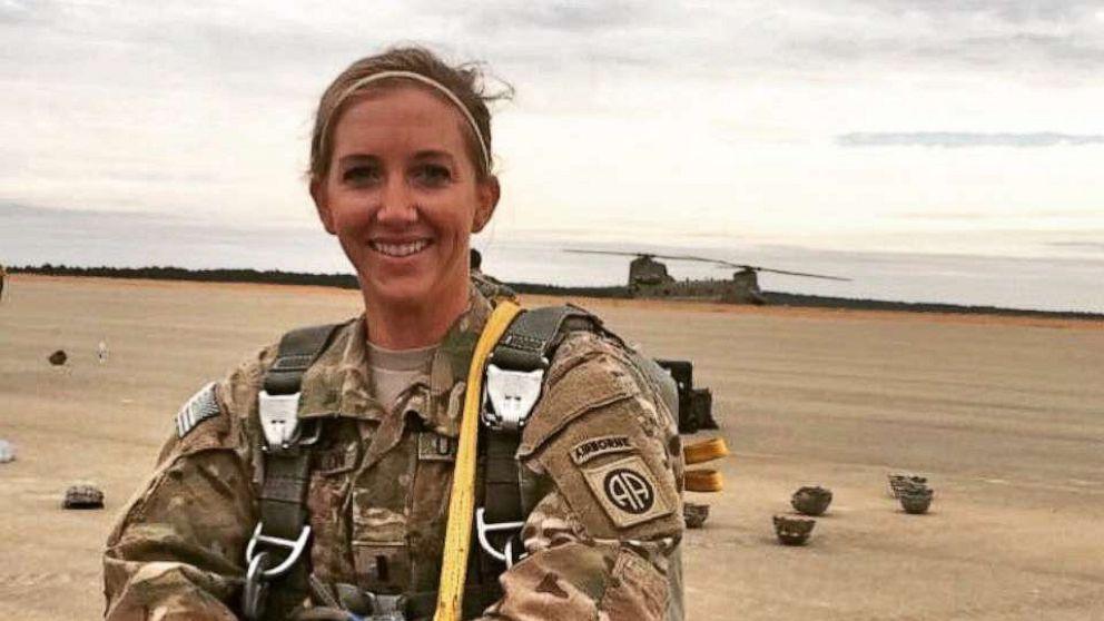 Armee-Offizier, der sagt, dass Sie vergewaltigt wurde, ist es auch verwehrt, klagt gegen das Militär