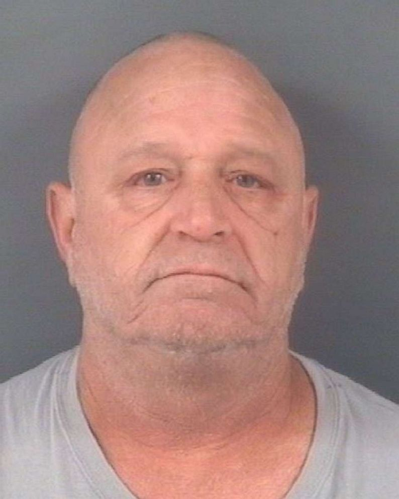 Eugene Pittman, 52, was charged with attempted murder for allegedly poisoning his wifes food.