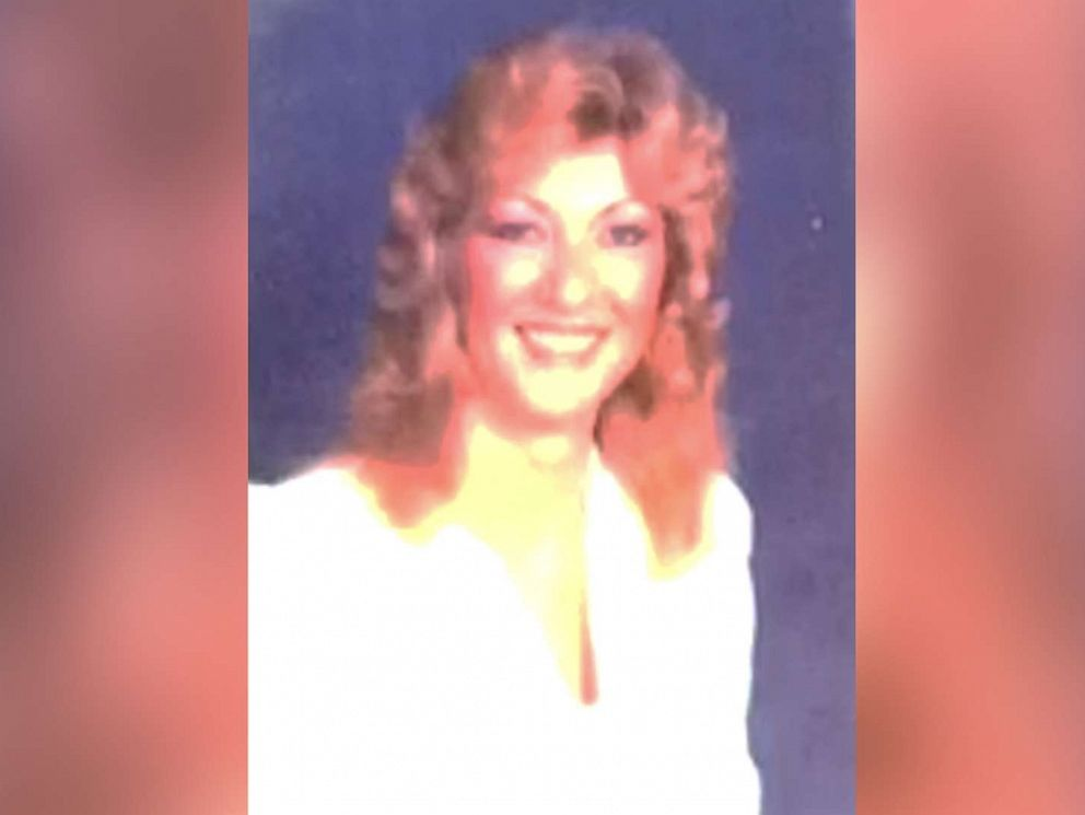 PHOTO: Eveline Aguilar, 38, was murdered in Florida in July 1986.