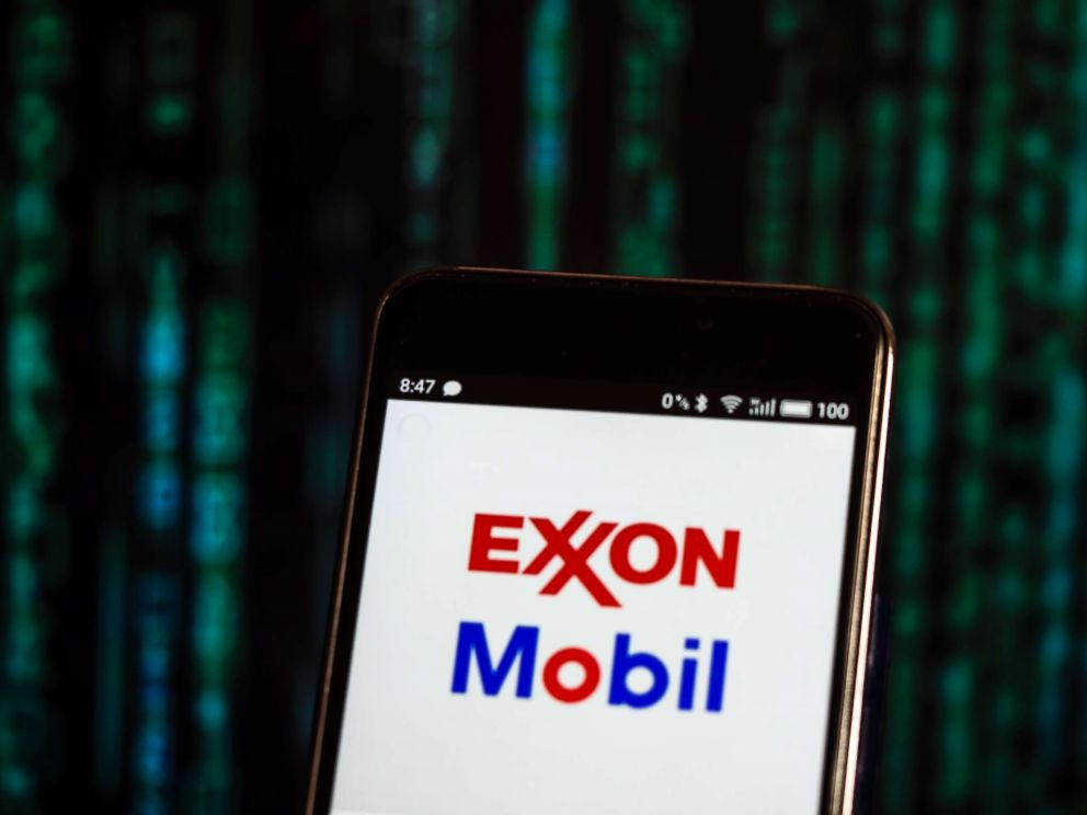 New York AG Sues Exxon Over Misstating Climate Risks