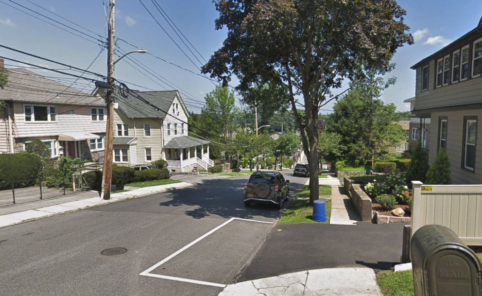 PHOTO: A Google Maps Street View image shows part of Fairview Ave. in Tuckahoe, N.Y., in August 2018.
