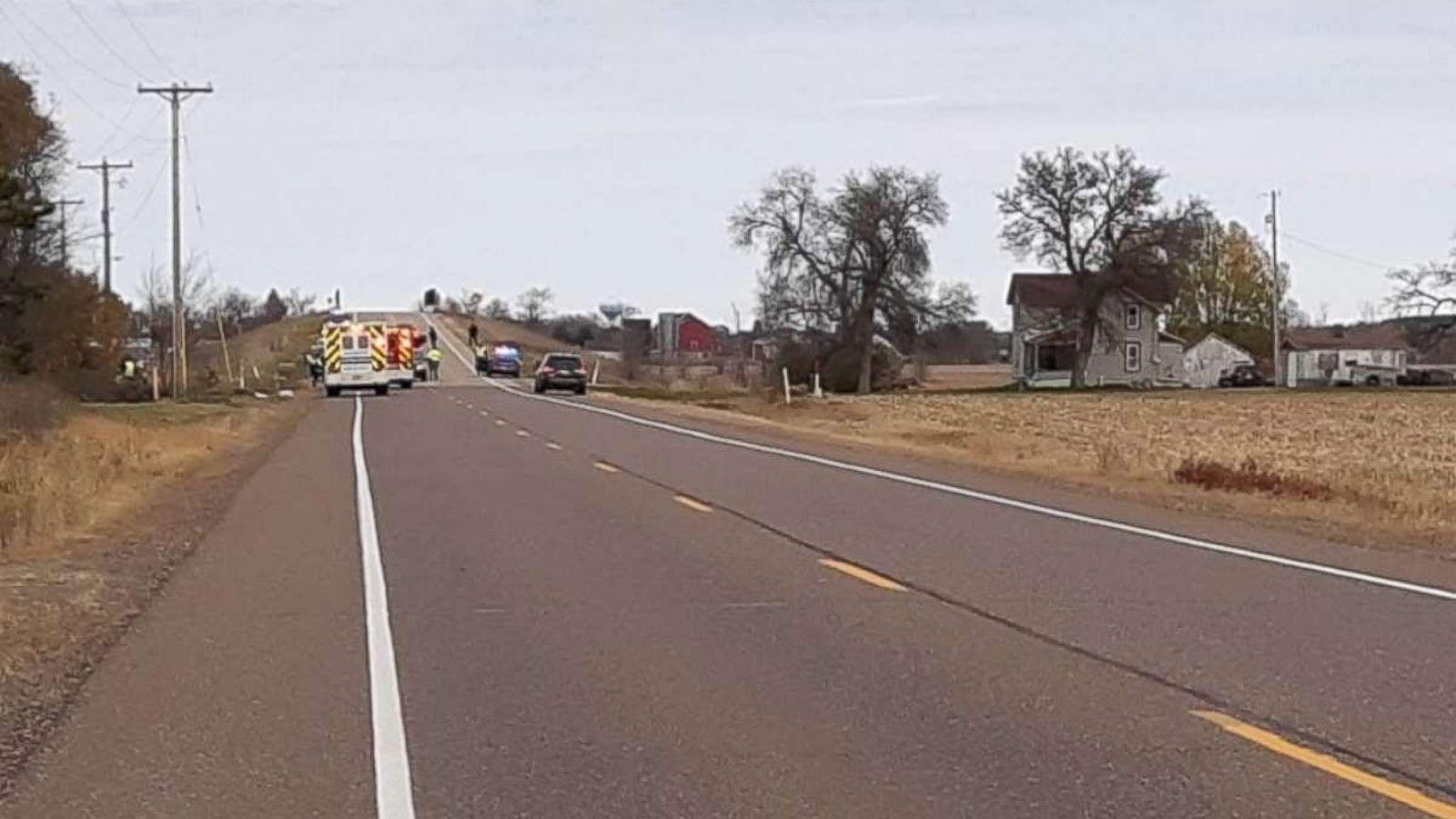 Teen dies in crash eastern michigan