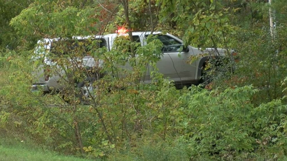 PHOTO: Multiple deaths are reported after a limousine accident in upstate New York near Albany on Oct. 6, 2018.
