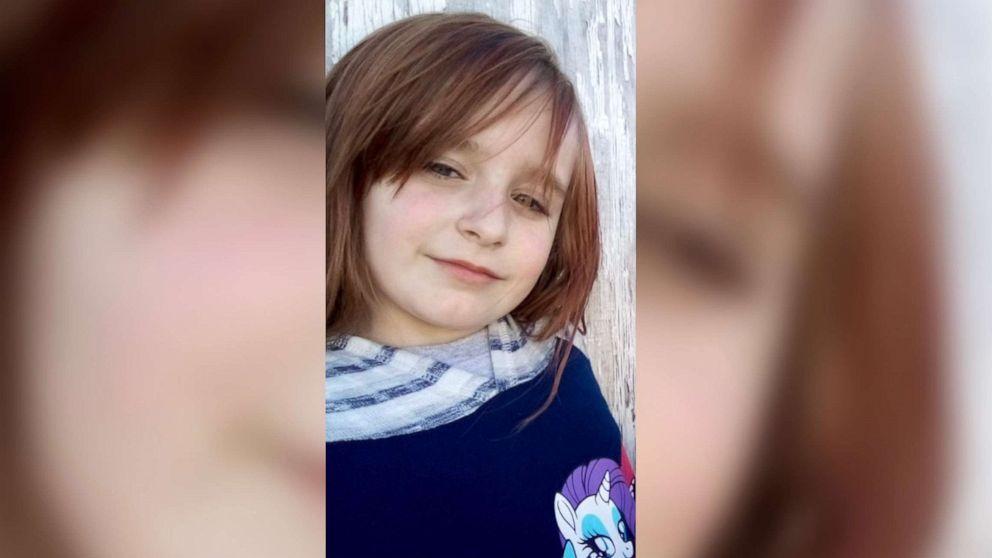 Hunderte Suche nach vermissten 6-jährigen Mädchen