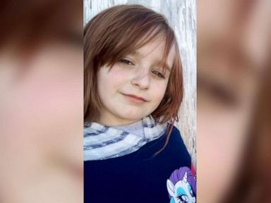 Neighbor abducted, asphyxiated 6-year-old girl then let police search his home