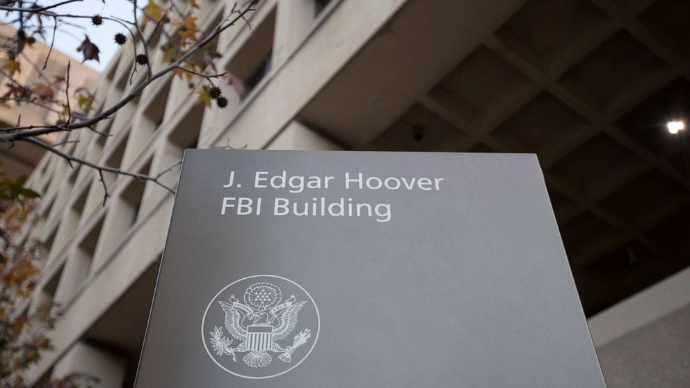 FBI scrambles to assess damage from Russia-linked US government hack