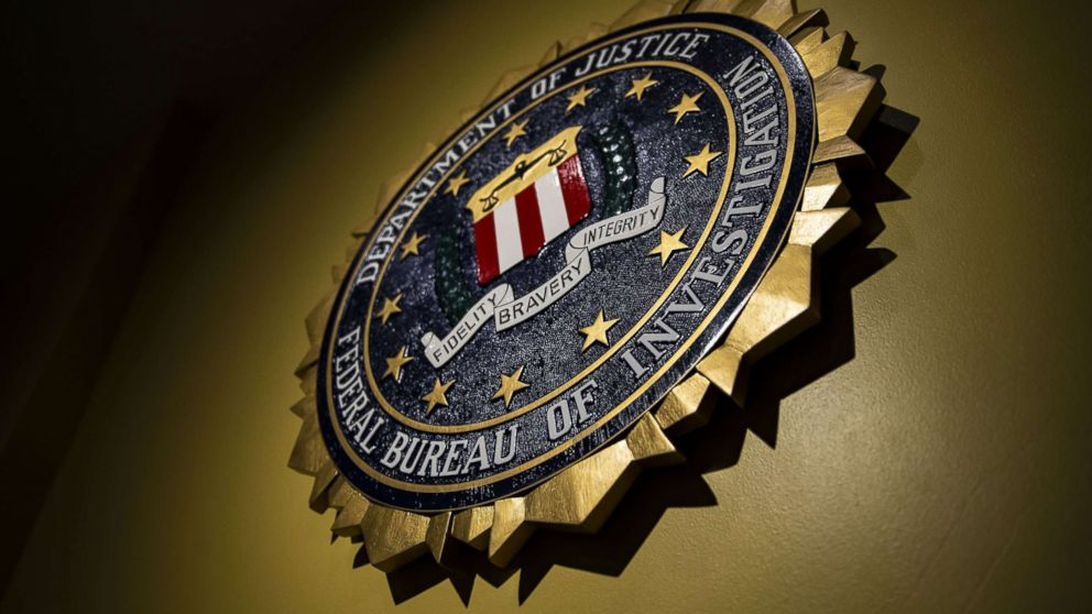 FBI warns of foreign actors trying to 'sow discord' in the wake of