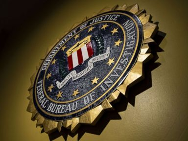 FBI warns of foreign actors trying to 'sow discord' in the wake of mass shootings