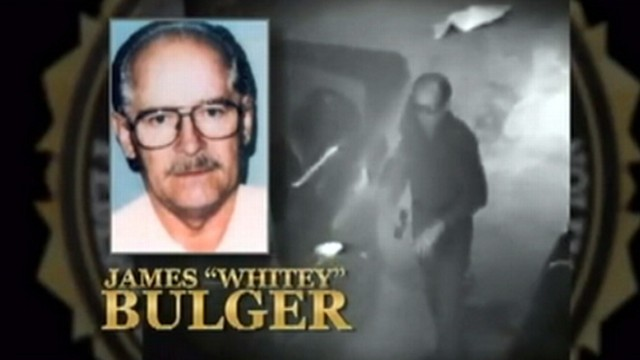 VIDEO: FBI released PSA looking for tips about James Whitey Bulger.