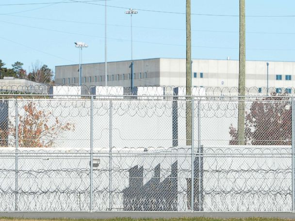 Correctional officer suicides in 2019 tied for most in single year: Union president