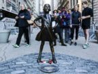 'Fearless Girl' is leaving 'Charging Bull,' moving to a new home