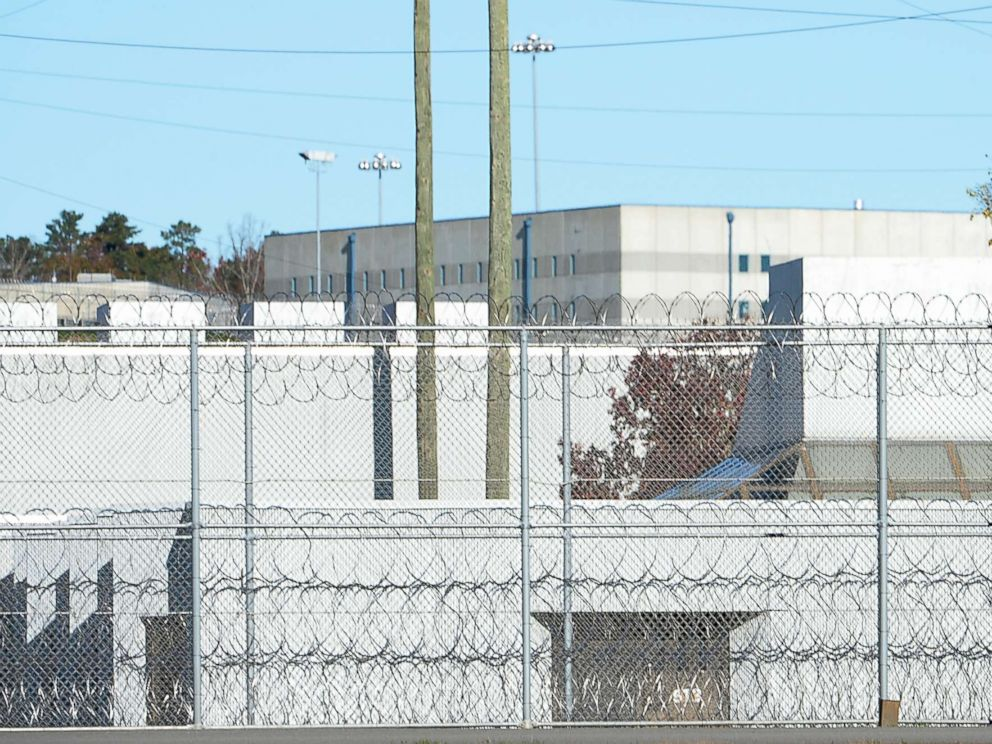 Correctional officers could be compromised, prison services