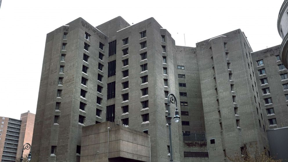 Jeffrey Epstein's suicide still looms over the federal Bureau of Prisons 1 year later
