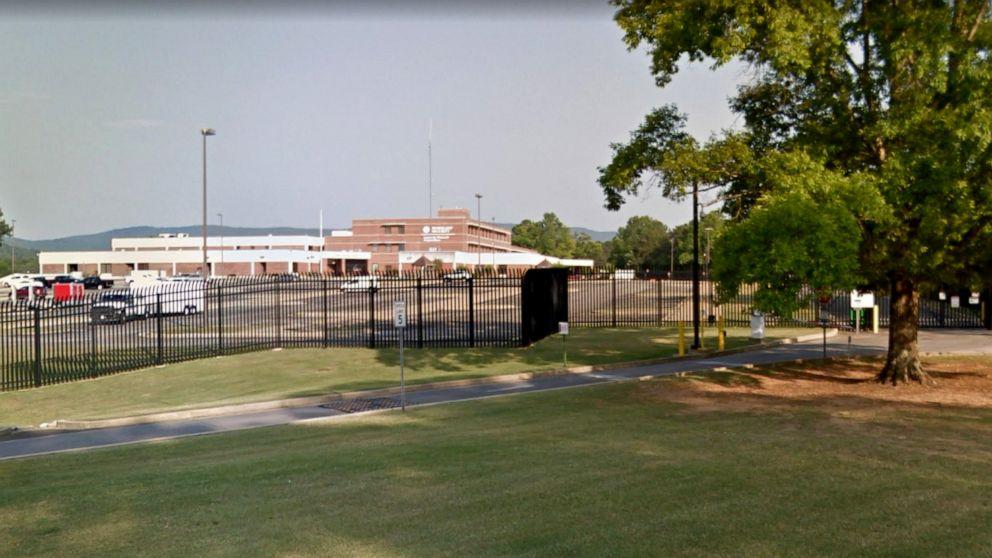 Ομοσπονδιακοί backtrack για τη μεταφορά του σε καραντίνα coronavirus ασθενείς στην Αλαμπάμα