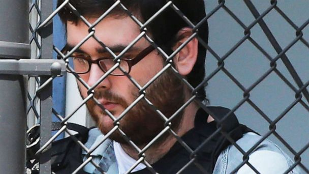 Charlottesville car rammer James Alex Fields gets life plus 419 years for state charges