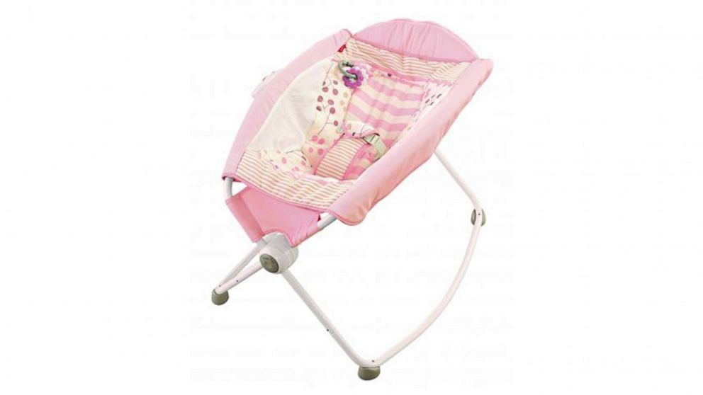 CPSC, Fisher-Price warn parents of baby product's death danger