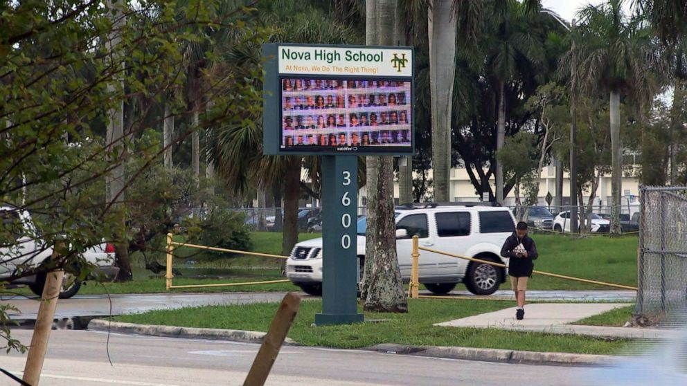 2 alleged school shooting threats end in arrests on same day thumbnail
