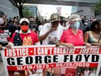 George Floyd's friend, witness to his death speaks out: He did not resist arrest