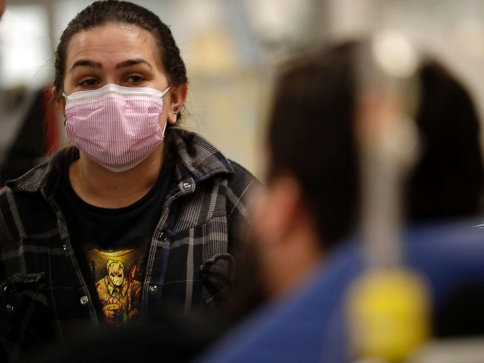 Flu Is On Track To Infect 34 Million People In The US