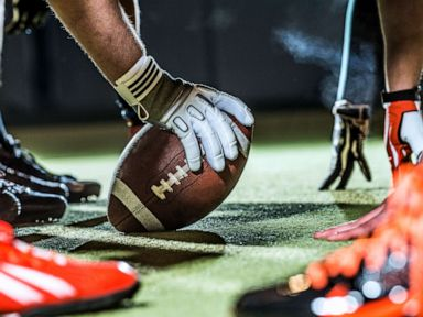 2 high school football players die in separate on-field accidents across nation