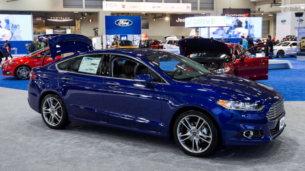 Claims Of Ford Fusion Steering Wheel Problem Prompts Federal Safety Investigation Abc News