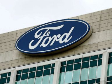 Ford is cutting 7,000 salaried jobs
