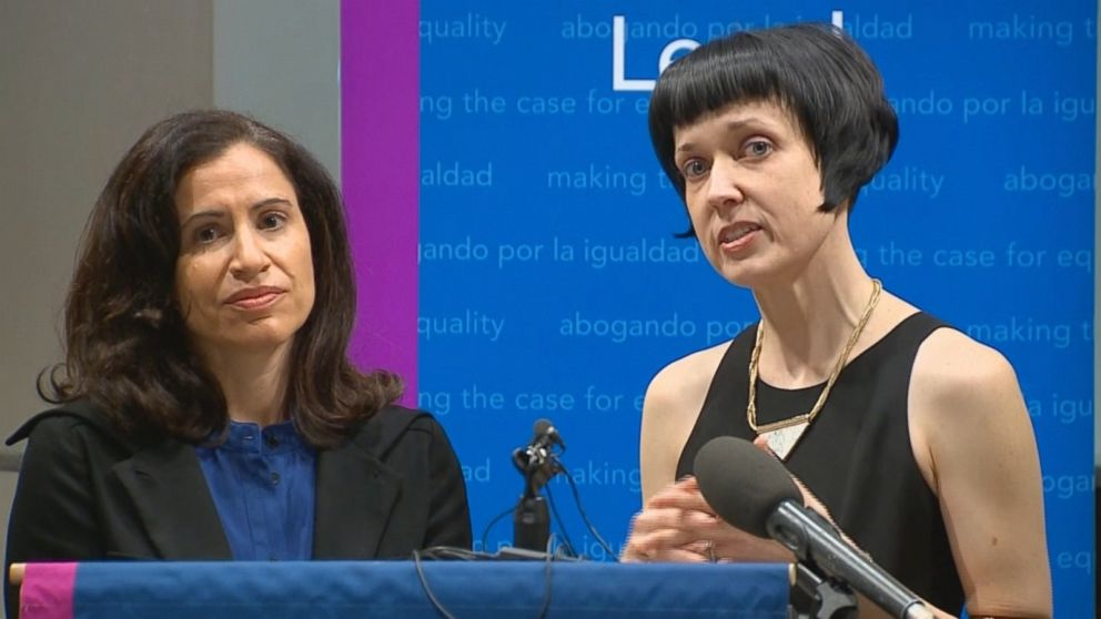 Lesbians allegedly told they don't 'mirror the holy family,' denied as foster parents