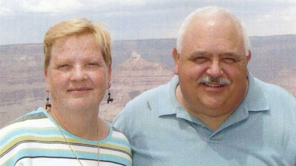 Lyft driver fatally shot moments after calling wife to wish her happy 52nd anniversary