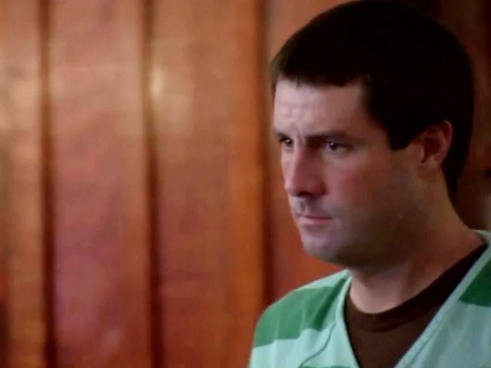PHOTO: In this screen grab from a video, Patrick Frazee is shown in court in Cripple Creek, CO.